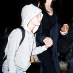 Angelina Jolie Treats Shiloh, 10, To A Ukulele During Girls Day Out — New Pics