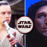 Star Wars 8 news: Rey and Kylo Ren have THESE new Jedi abilities plus first look pics