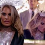 Danielle Armstrong bids farewell to TOWIE  in dramatic Essexmas finale