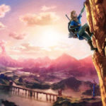 Zelda Breath of the Wild news: Microsoft talk Xbox rival as new secrets are solved