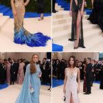 Met Gala's Best Dressed 2017 — Selena Gomez, Kim Kardashian & More