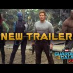 Guardians of the Galaxy Vol. 2 Theatrical Trailer