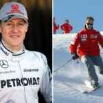 First pic of Michael Schumacher since ski crash is smuggled from Geneva hospital
