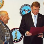 Nevada veteran finally awarded with Medal of Honor