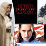 Star Wars 8 The Last Jedi: Is THIS what Luke Skywalker's thinking when he meets Rey?