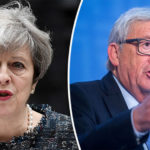 Brexit divorce bill to rise MORE as EU plots to make UK pay ENTIRE negotiations costs