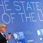 Brexit: English language 'losing importance' – EU's Juncker – BBC News