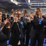 Local and mayoral results: Tories advance amid Labour losses – BBC News