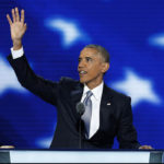 Barack Obama Receives Profile In Courage & Americans Cry To Get President Back