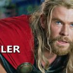 THOR 3 RAGNAROK NEW Official Trailer (2017) Marvel Superhero Movie