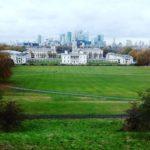 Instagram photo of Greenwich