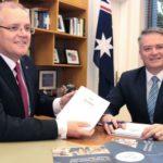Australia budget 2017: Treasurer promises fairness and growth – BBC News