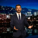 Jimmy Kimmel Gives Trump Epic 'Apology' After Emotional Health Care Speech