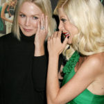 Jennie Garth & Tori Spelling Reignite Feud With '90210' Co-Star: We Refuse To Speak Her Name