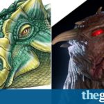 Meet Zuul, destroyer of shins – the 75m-year-old 'Ghostbuster' dinosaur