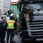 Berlin lorry attack driver could still be at large