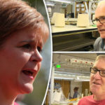 'We've had the result' Loyal SNP voter refuses to back Nicola Sturgeon's independence wish