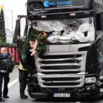 Berlin attack: Police uncertain detained suspect drove lorry – BBC News