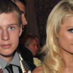 Conrad Hilton charged over alleged car theft