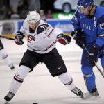 Team USA Vs. Italy: Live Stream The Ice Hockey World Championships