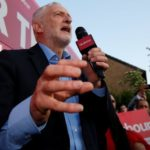 General election 2017: Labour manifesto draft leaked
