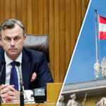Austria on the edge: Government set to COLLAPSE – and it could cause an EU nightmare