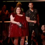 Chrissy Metz takes on body-shamers: 'Wear what you want'