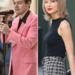 Harry Styles' Taylor Swift-Inspired Song 'Two Ghosts' Finally Released — Listen