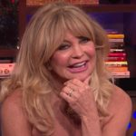 Goldie Hawn Basically Confirms Kate Hudson & Nick Jonas Dated: It Didn't 'Last Long Enough'