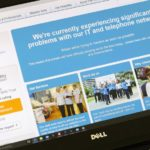 NHS cyber-attack: Experts strive to restore NHS computers