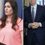 'SNL: Who Would Be The Perfect Choices To Play James Comey & Sarah Huckabee?