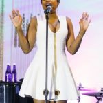 Jennifer Hudson Joins 'The Voice' As Coach With Miley Cyrus