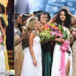 Miss District of Columbia is crowned Miss USA 2017