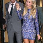 Ben Higgins Opens Up About 'Tough' Lauren Bushnell Split: It Was 'Hard To Say Goodbye'