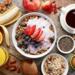 The 6 foods you should be eating more of according to nutritionists