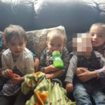 Mum screamed 'my babies' as four of her children died in Stafford house fire