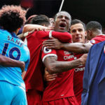 Liverpool and Manchester City romp into Champions League as sorry Arsenal miss out