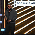 Drake Squashes Longtime Beef With Ludacris At The BBMAs During Winning Speech