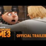 Despicable Me 3 Theatrical Trailer 2