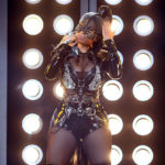 Nicki Minaj Opened the Billboard Music Awards With a Four-Song Medley