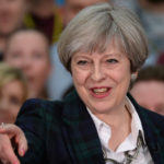 May to claim Corbyn is 'uncertain' on Brexit