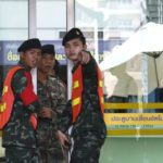 Thai military hospital bomb blast injures more than 20
