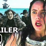 PIRATES OF THE CARIBBEAN 5 – Salazar's Ghosts Army Official Clip