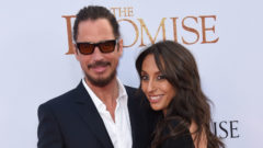 Chris Cornell's wife doubts his death was suicide