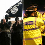 Twisted ISIS supporters 'celebrate the Manchester Arena terror attack on social media'