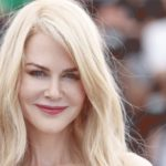 Nicole Kidman in Cannes: 'I still act like I'm 21' – BBC News