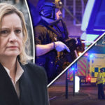 'BARBARIC!' Manchester terror attack will not 'sow fear' into Britons, Amber Rudd claims