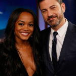 'Bachelorette': Jimmy Kimmel Predicts Rachel Lindsay's Final 3 — Watch