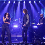 Demi Lovato & Cheat Codes Rock Out To Hit 'No Promises' On 'Tonight Show'
