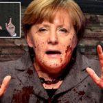 Far-right Dutch leader Geert Wilders blames Angela Merkel for Berlin